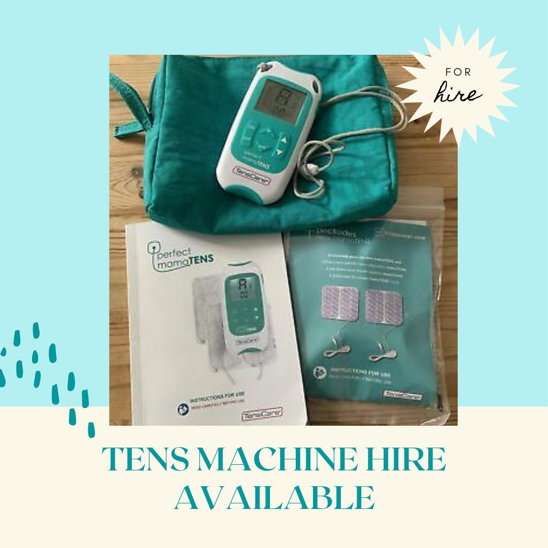 TENS machine hire